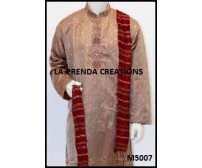 WEDDING COLLECTION FOR MEN M5007